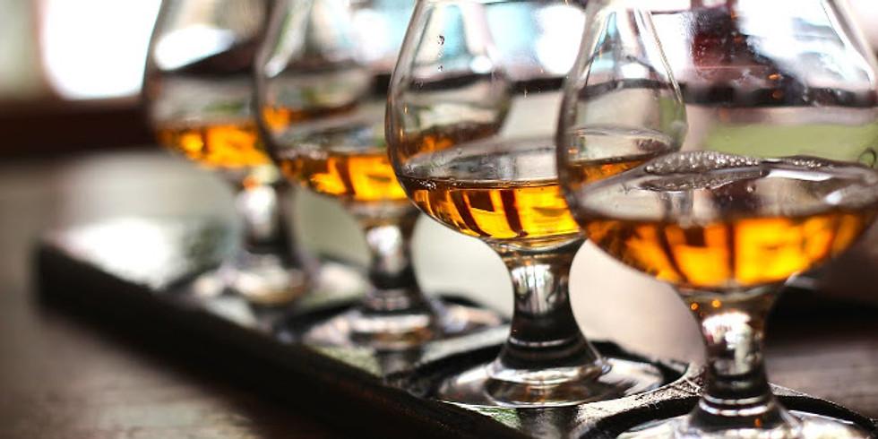 Whisky 101 w/ Kent - $30 - Please R.S.V.P.