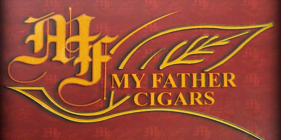 My Father Cigar Event