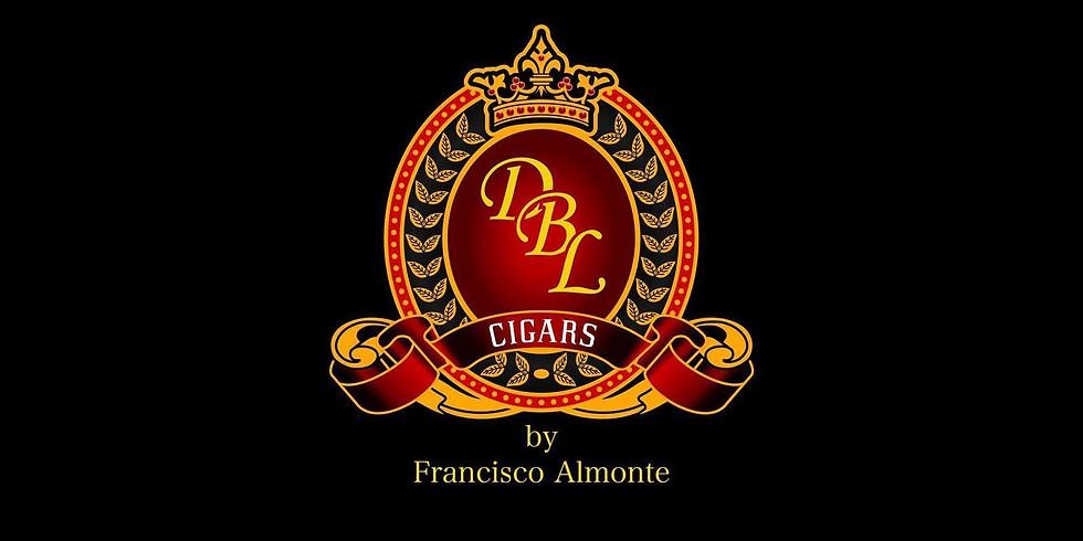 DBL Cigar Event w/ Francisco Almonte