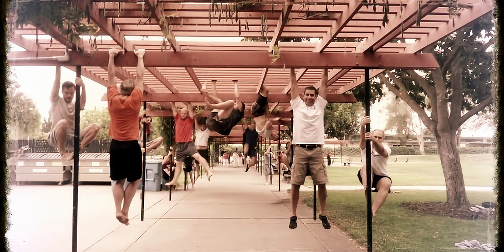 Play-Based Exercise Workshop