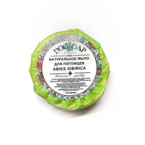 Натуральное мыло ABIES SIBIRICA