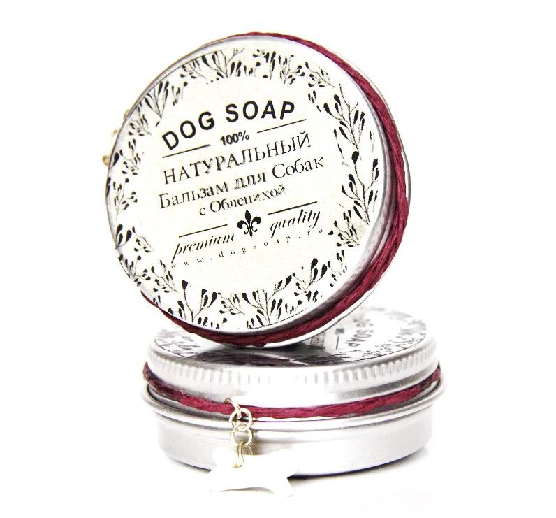DogSoap_бальзам для собак