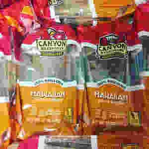 Canyon Bakehouse Hawaiian Loaf Order