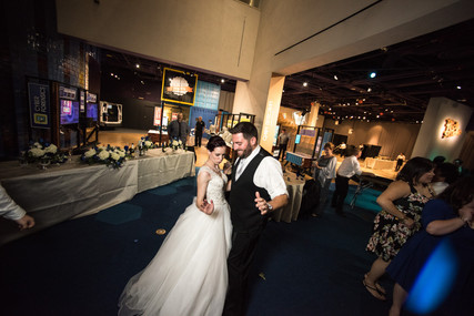 Wedding Dancing at The VIParolaz Wedding by Blurred Line Photography