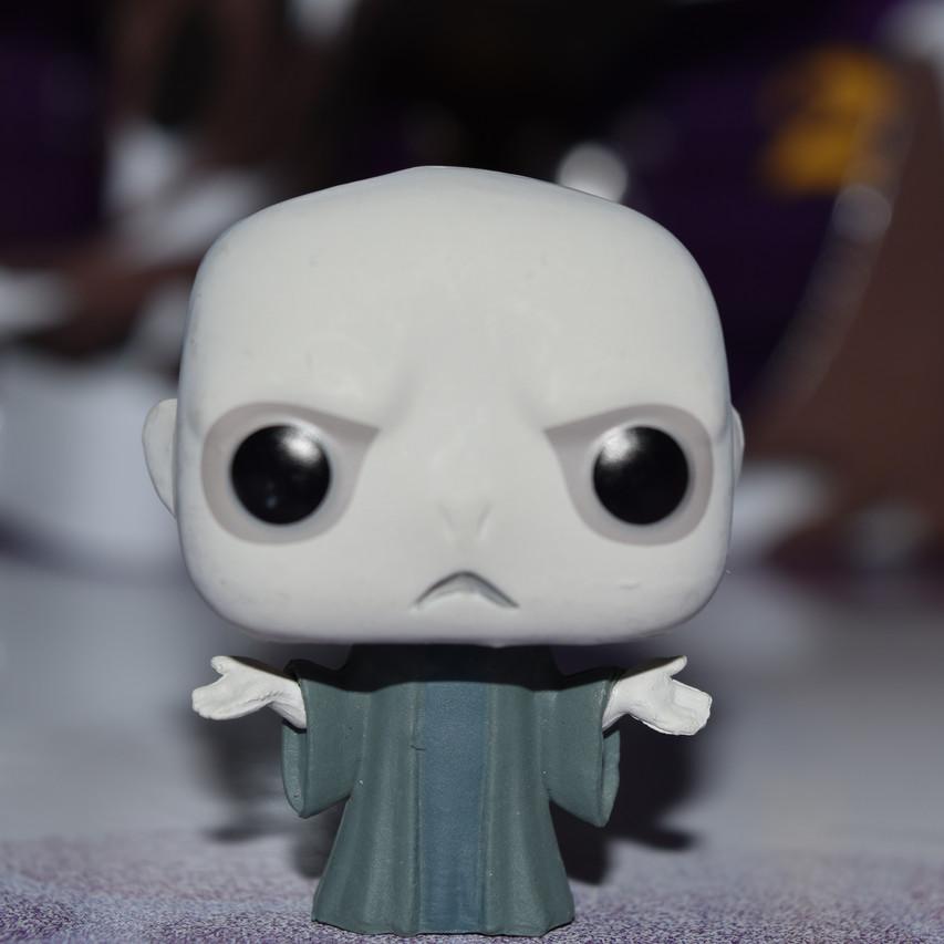 Lord Voldemort Funko Pop Mini
