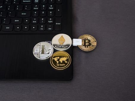 Мнение ICO ROCKET PR в СМИ: Чего ждать участникам рынка криптовалют в 2019 на портале Cryptorussia