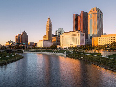 В штате Огайо стали принимать криптовалту для уплаты налогов