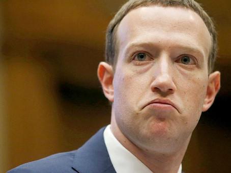"""Зачем на самом деле была создана """"Либра"""" Марка Цукерберга?"""