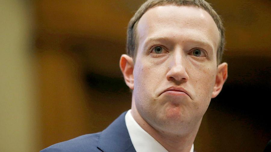 Зачем Цукербергу Либра?