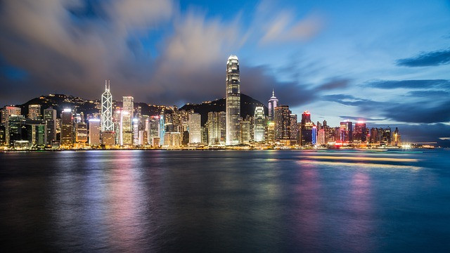 ico marketing and promotion in china