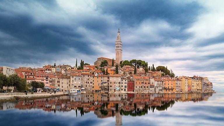 CROATIA - ISTRIA PENINSULA, THE ADRIATIC PEARL: 15-24 September 2021