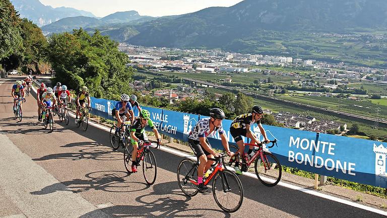 GRAN FONDO UCI CHARLY GAUL, TRENTO: 8-12 July 2021
