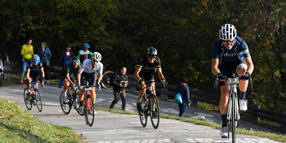 LAKES & GIRO DI LOMBARDIA: 5-14 October 2021