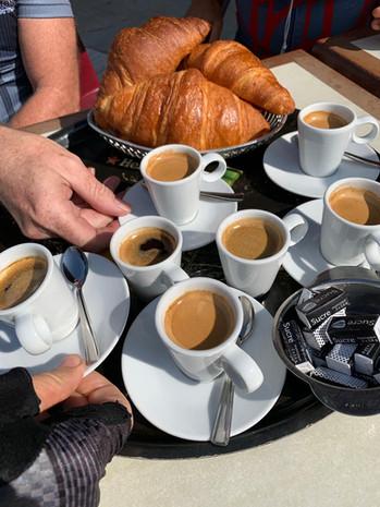 CAFFE'!