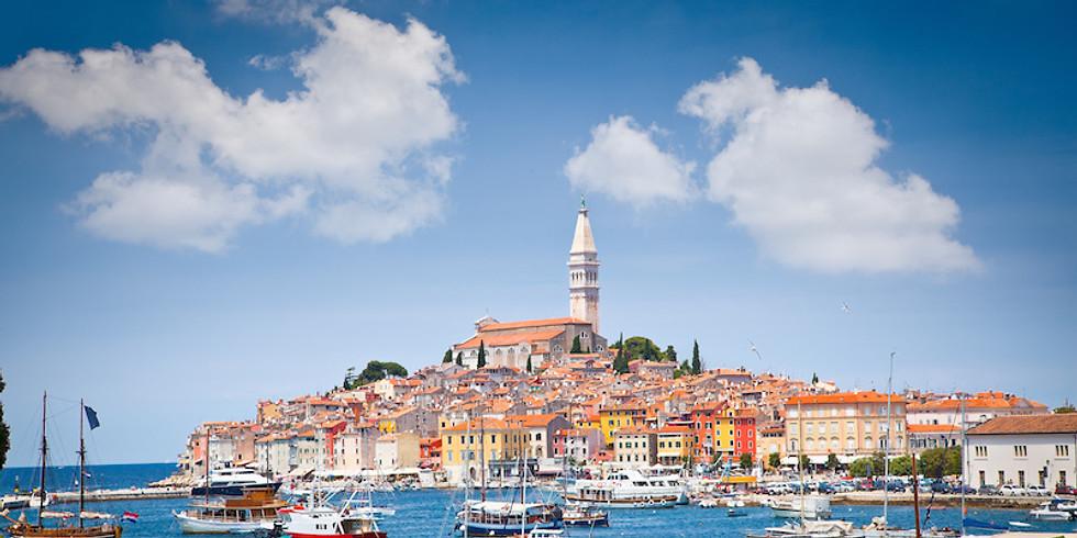 CROATIA - ISTRIA PENINSULA THE ADRIATIC PEARL: 16TH - 25TH SEPTEMBER 2020  (1)