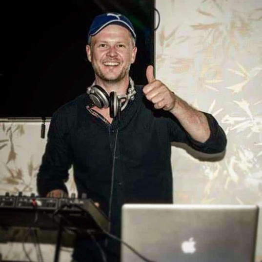 DJ Kroken