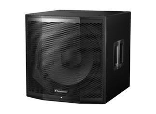 Pioneer Professional Audio XPRS115S