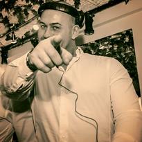 DJ Bengt.