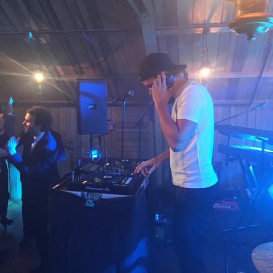 DJ HP