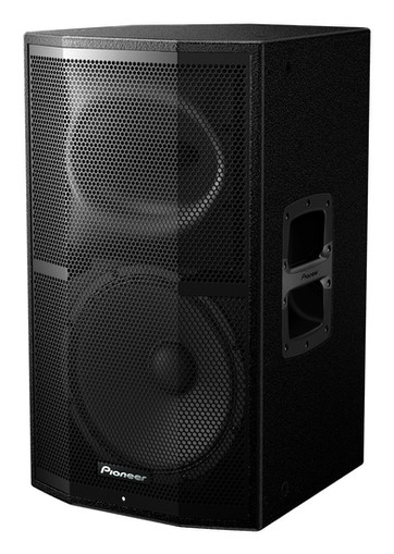 Pioneer Professional Audio XPRS12