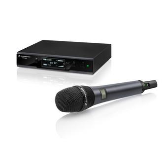 Sennheiser D1 trådløs håndholdt mic