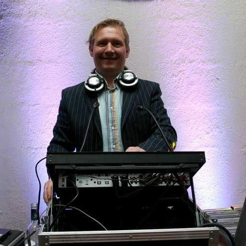 DJ Halvor
