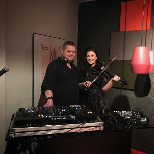 DJ Marius