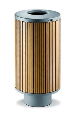 Sineu-Graff-Classic-Round-Timber-Litter-Bin-1742