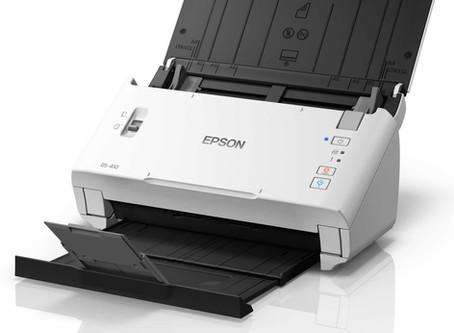 Epson WorkForce DS-410