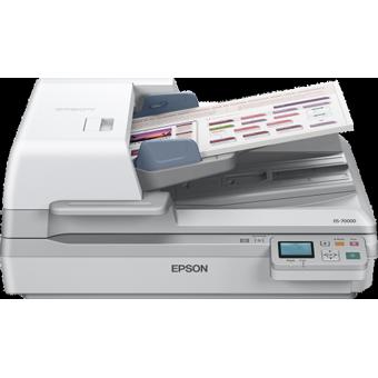 Epson WorkForce DS-70000N Document Scanner