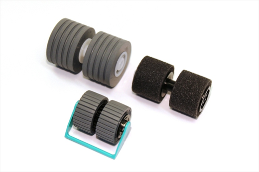 Canon Roller Kit for DR-X10C