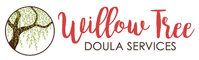 Willow Tree Doula Services Logo