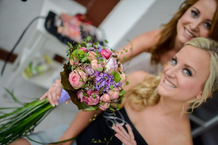 Hochzteit, Hochzeitsstrauß, Blumenstrauß, Floristik, Heidelberg, Ambergs,