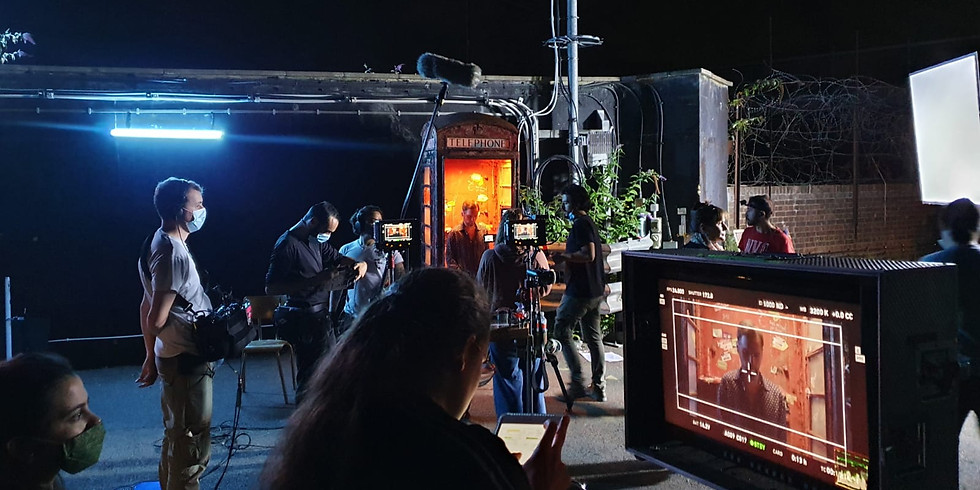Film & Acting DTS