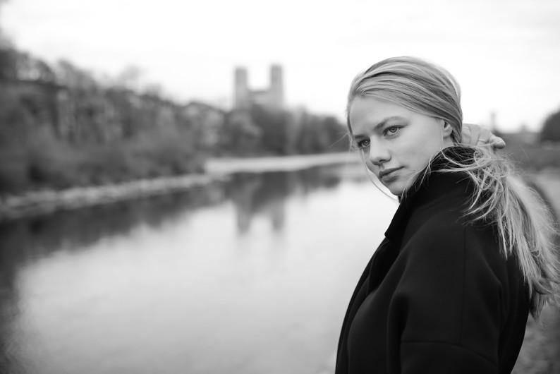 © Magdalena Müller by Manuel Nawrot