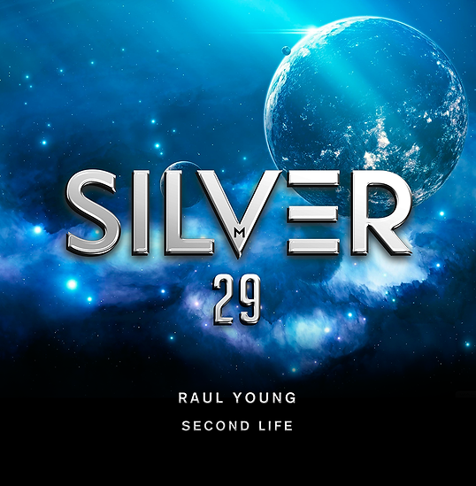 Silver M 29