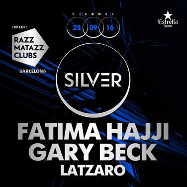 Razzmatazz (Barcelona) 23.09.2016