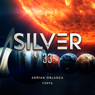 Silver 33