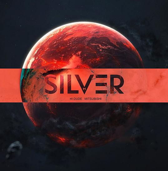 Silver M 44