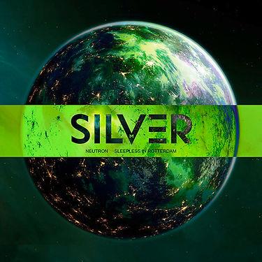 Silver M 46