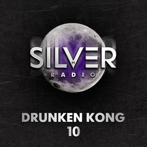 SM RADIO 10 - Drunken Kong