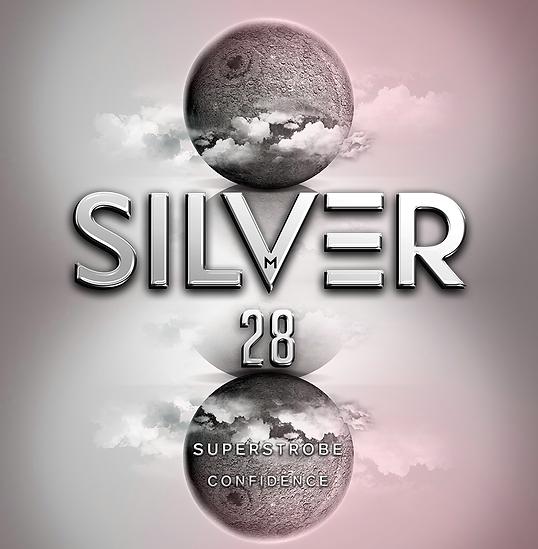 Silver M 028