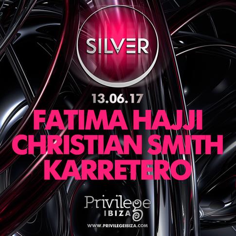 Privilege (Ibiza) 13.06.2017
