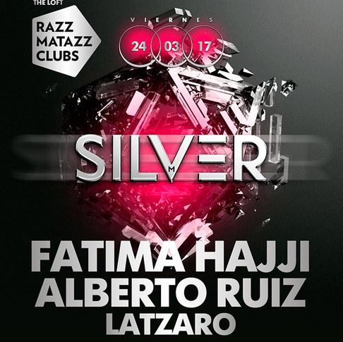 Razzmatazz (Barcelona) 26.03.2017