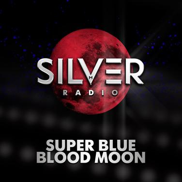 SM RADIO - Super Blue Blood Moon
