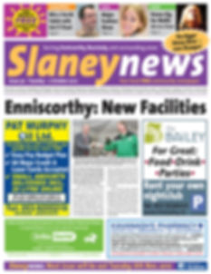newspaper advertising wexford