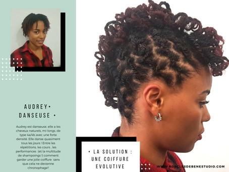 #cheveuxnaturels, sport et style : incompatibles?