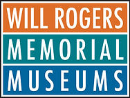 Will Rogers Memorial Museum and Birthplace Ranch logo
