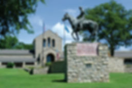 Learn about the Will Rogers Memorial Museum in Claremore, OK