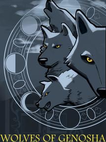 Wolves Of Genosha